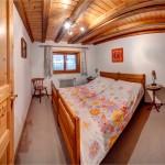 Ferienwohnung Lindenberg – Schlafzimmer
